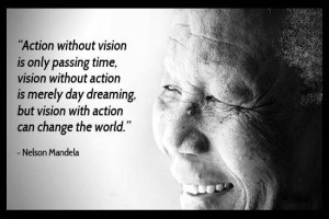 vision can change the world
