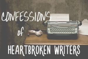 heartbrken writers