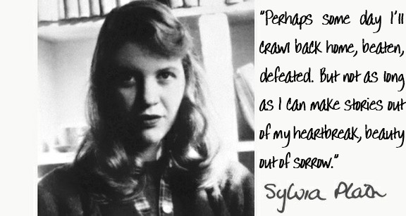 sylvia plath writing style Sylvia plath's importance in american history is derived from the literary excellence of her writing, and her works show the plight of mid-twentieth century women.