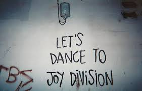 dance to joy
