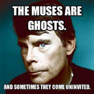 Stephen King Muse